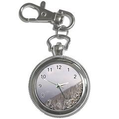 Banff Key Chain Watch