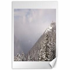 Banff Canvas 20  x 30  (Unframed)
