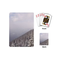Banff Playing Cards (Mini)