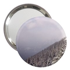 Banff 3  Handbag Mirror