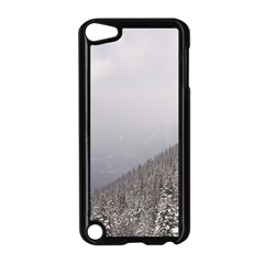 Banff Apple iPod Touch 5 Case (Black)