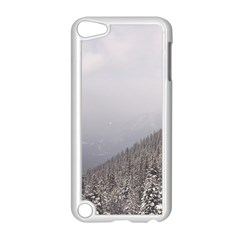 Banff Apple iPod Touch 5 Case (White)