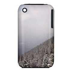 Banff Apple iPhone 3G/3GS Hardshell Case (PC+Silicone)
