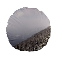 Banff 15  Premium Round Cushion