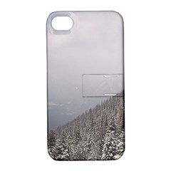 Banff Apple iPhone 4/4S Hardshell Case with Stand