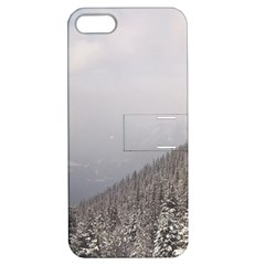 Banff Apple iPhone 5 Hardshell Case with Stand