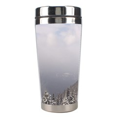 Banff Stainless Steel Travel Tumbler