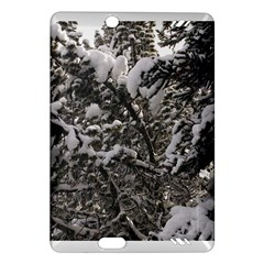 Snowy Trees Kindle Fire Hd 7  (2nd Gen) Hardshell Case