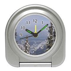 Trees Desk Alarm Clock