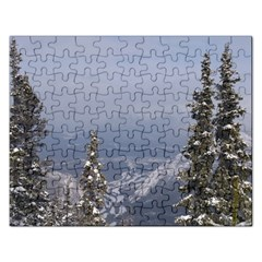 Trees Jigsaw Puzzle (Rectangle)