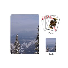 Trees Playing Cards (mini)