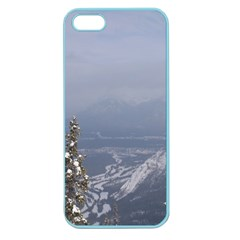 Trees Apple Seamless iPhone 5 Case (Color)