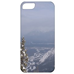 Trees Apple Iphone 5 Classic Hardshell Case