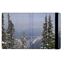 Trees Apple Ipad 2 Flip Case