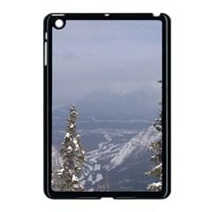 Trees Apple iPad Mini Case (Black)