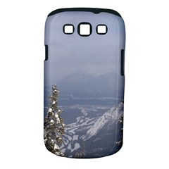 Trees Samsung Galaxy S III Classic Hardshell Case (PC+Silicone)