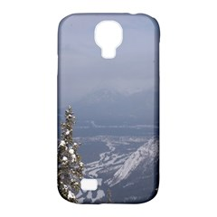Trees Samsung Galaxy S4 Classic Hardshell Case (pc+silicone)