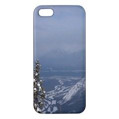 Trees Iphone 5s Premium Hardshell Case