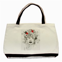 Flower Child Classic Tote Bag