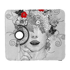 Flower Child Samsung Galaxy S  III Flip 360 Case