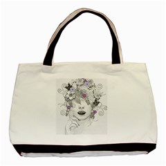 Flower Child Of Hope Classic Tote Bag