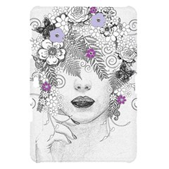 Flower Child Of Hope Samsung Galaxy Tab 10.1  P7500 Hardshell Case