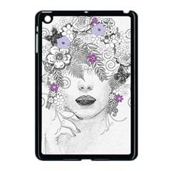 Flower Child Of Hope Apple iPad Mini Case (Black)