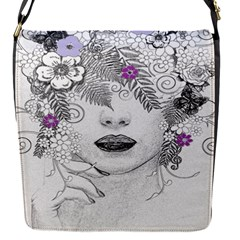 Flower Child Of Hope Removable Flap Cover (small)
