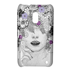Flower Child Of Hope Nokia Lumia 620 Hardshell Case