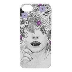 Flower Child Of Hope Apple Iphone 5s Hardshell Case