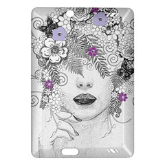 Flower Child Of Hope Kindle Fire Hd 7  (2nd Gen) Hardshell Case