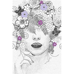 Flower Child of Hope Notebook