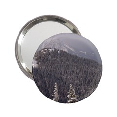 Mountains Handbag Mirror (2 25 )