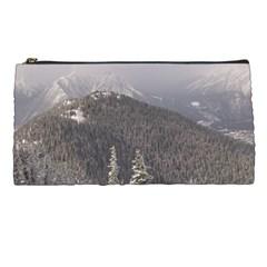 Mountains Pencil Case