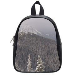 Mountains School Bag (small)