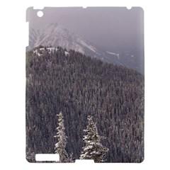 Mountains Apple Ipad 3/4 Hardshell Case