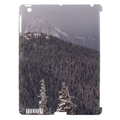 Mountains Apple iPad 3/4 Hardshell Case (Compatible with Smart Cover)