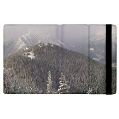 Mountains Apple Ipad 2 Flip Case