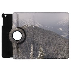 Mountains Apple iPad Mini Flip 360 Case