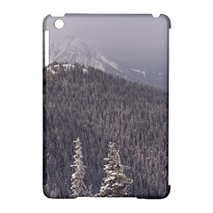 Mountains Apple iPad Mini Hardshell Case (Compatible with Smart Cover)