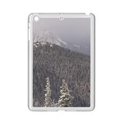 Mountains Apple iPad Mini 2 Case (White)