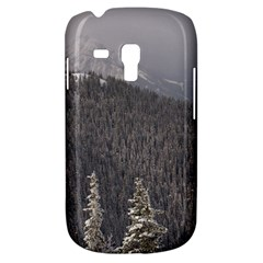 Mountains Samsung Galaxy S3 Mini I8190 Hardshell Case