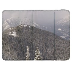 Mountains Samsung Galaxy Tab 7  P1000 Flip Case