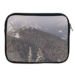 Mountains Apple Ipad Zippered Sleeve