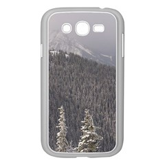 Mountains Samsung Galaxy Grand DUOS I9082 Case (White)