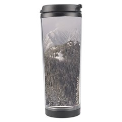 Mountains Travel Tumbler