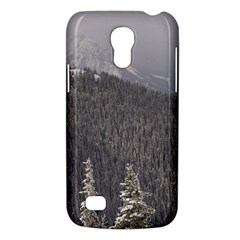 Mountains Samsung Galaxy S4 Mini (gt I9190) Hardshell Case