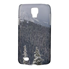 Mountains Samsung Galaxy S4 Active (i9295) Hardshell Case