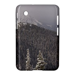 Mountains Samsung Galaxy Tab 2 (7 ) P3100 Hardshell Case