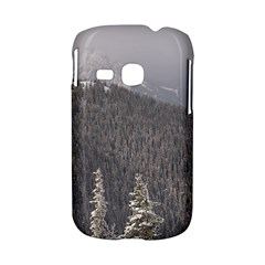 Mountains Samsung Galaxy S6310 Hardshell Case